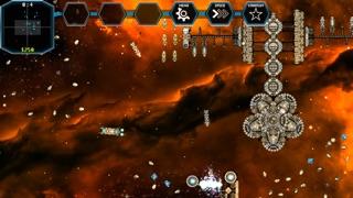 Screenshot #7 for Space Borders: Alien Encounter