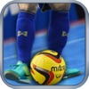 Indoor Soccer Futsal 2016 : Super Stars League football game in indoor soccer arena by BULKY SPORTS