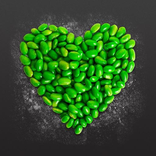 Green Kitchen – recettes saines et végétariennes