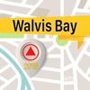 鲸湾港 離線地圖導航和指南