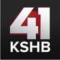 KSHB 41 Action News in Kansas City icon