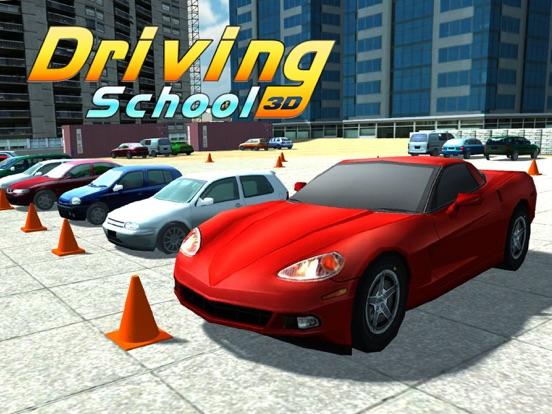Скачать игру Автошкола 3D - Real Drivers испытания Ролевые игры