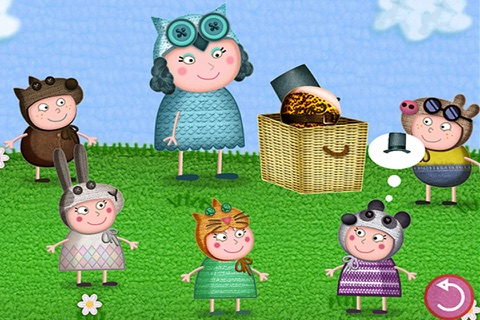Kidnimals Circus screenshot 3