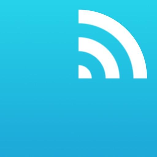 AppReader - RSSとポッドキャストフィードリーダー