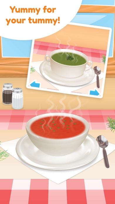 Soup Maker Deluxe -スー... screenshot1