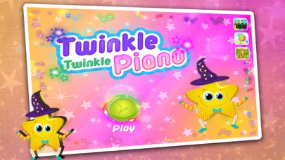 download Twinkle Twinkle Little Stars - Animated Musical Nursery Piano for Kids apps 2