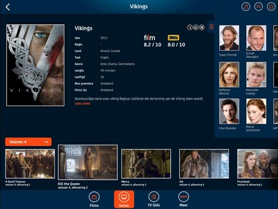 Film1 - App voor iPhone, iPad en iPod touch - AppWereld