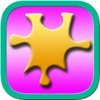 My Beautiful Jigsaw Puzzle for family game with funny pictures daily jigsaw puzzle magic time for kids and adults