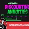 Tutorial for Intermediate Accounting Professional light accounting