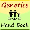 Genetic handbook excellent reference book