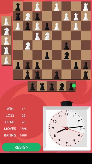 Schizo Chess Screenshot