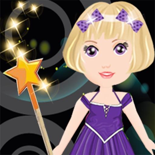 Baby Princess Dressup iOS App