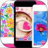 Girly Wallpaper.s - Set Cute Pink Backgrounds HD