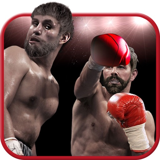 Boxing Heros: World Fight