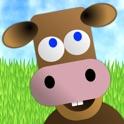 Simoo Free - The simple Simon says game with cows!