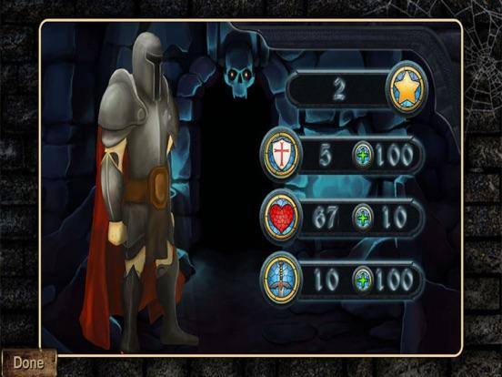Screenshot #2 for Dark Tower