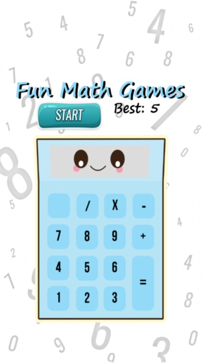 Fun Math Games for Kids by Chanarach Limbanjerdkul