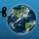 Die Erde von Tinybop