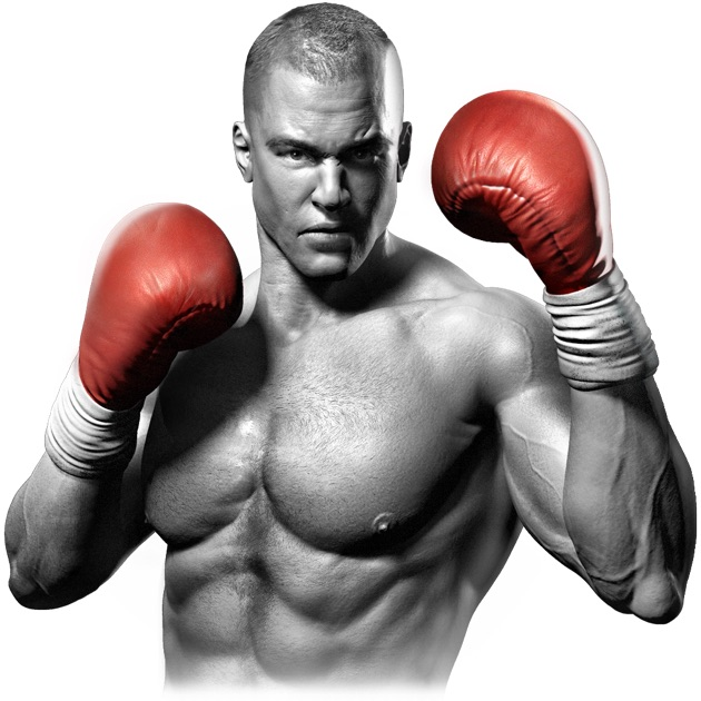 Real boxing on the mac app store ccuart Images