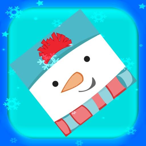 Olaf Snowman Jumper iOS App
