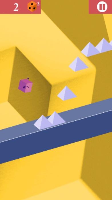Crazy Box Game - Balance Ball Screenshot