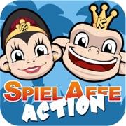 SpielAffe Action & Rennspiele - Kostenlose Spiele für Familien, Jungen, Kinder