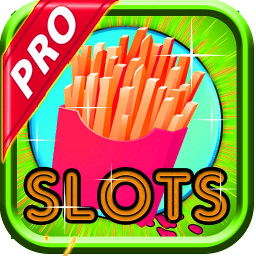 Slots: Casino Playtech Surprise Slots Games Free!!! iOS App