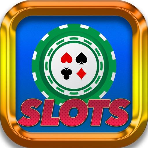 Jackpot Glitz Slots Machine - FREE Vegas Casino Game iOS App