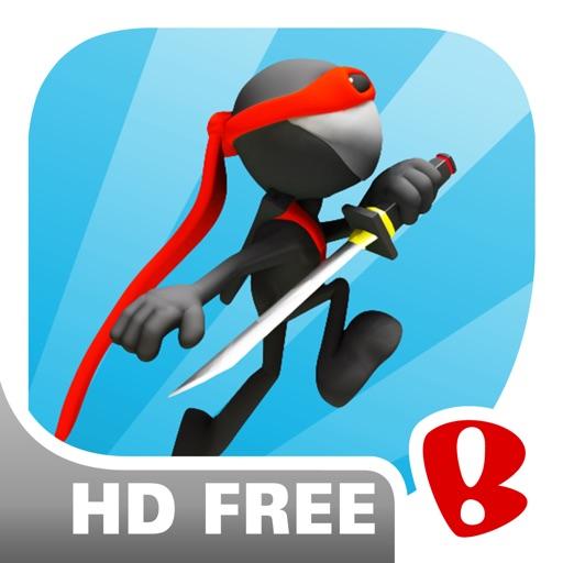 NinJump Deluxe HD Free