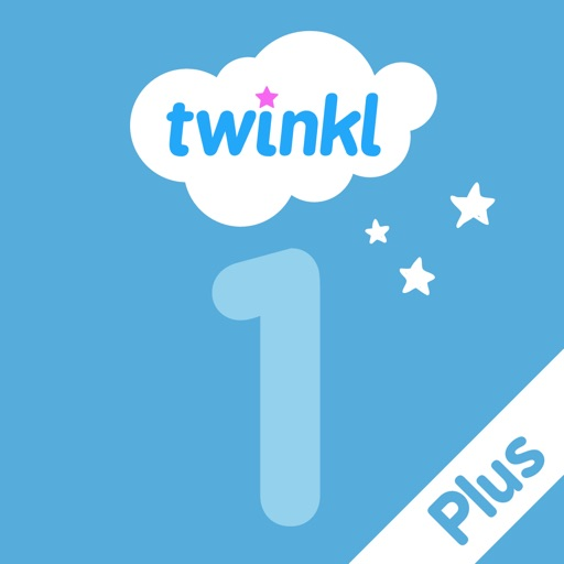 Twinkl Phonics Phase 1 -  (ABC, Phonics, Alphabet, Writing, Letter Names & Sounds) iOS App