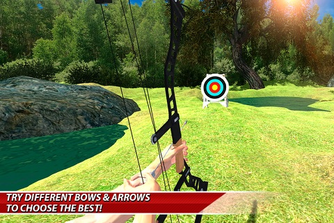 Archery Shooter 3D: Bows & Arrows screenshot 3