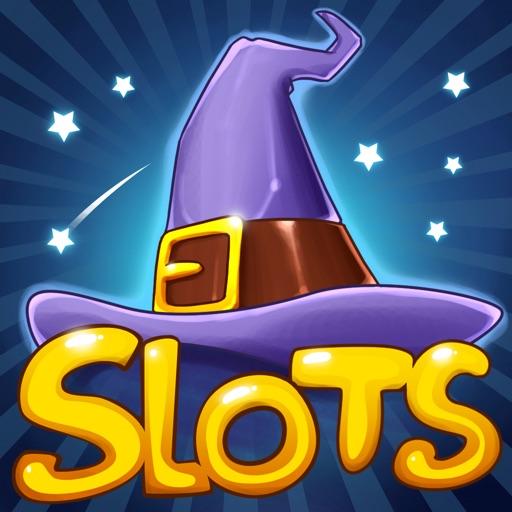 Fairy Tale Slots - Free Casino iOS App