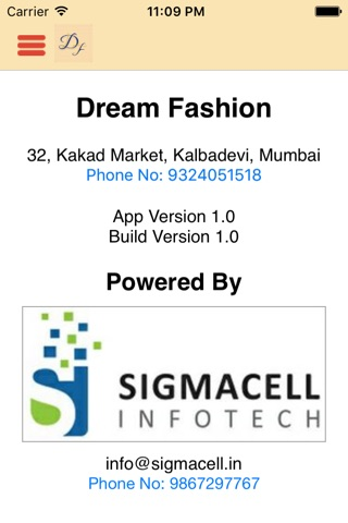 Dream Fashion screenshot 4