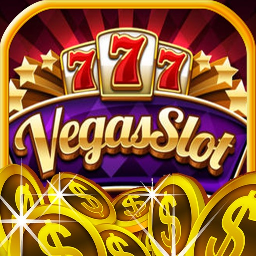 AAA BLACKPOT VEGAS SLOTS Icon