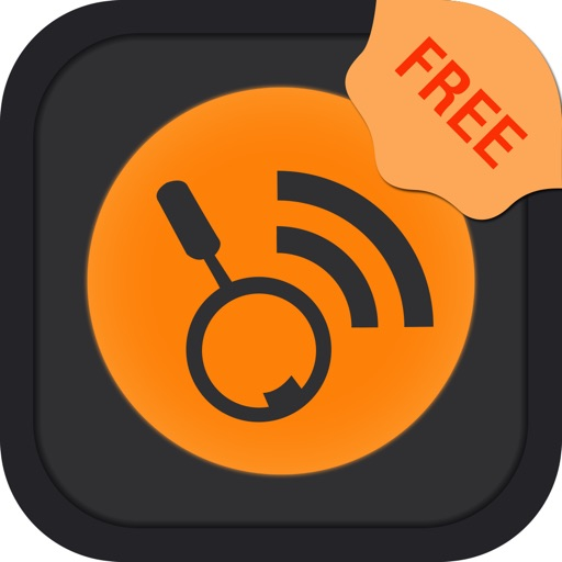 Easy Music Finder and Player for Spotify, SoundCloud Premium FREE iOS App