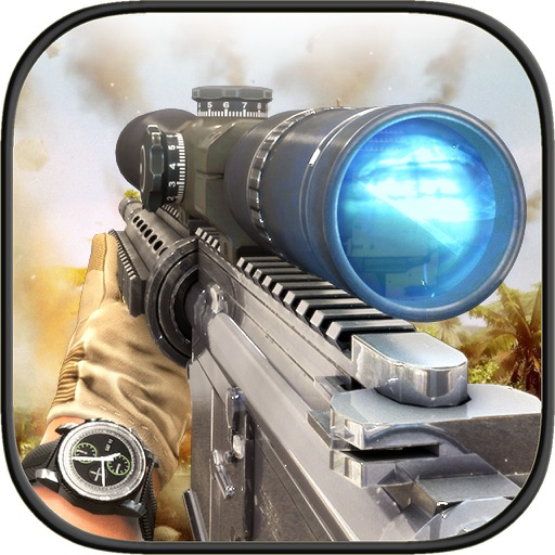 Combat Duty Modern Strike FPS
