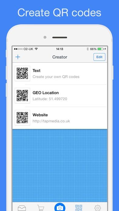 download Lector QR (Premium) apps 0
