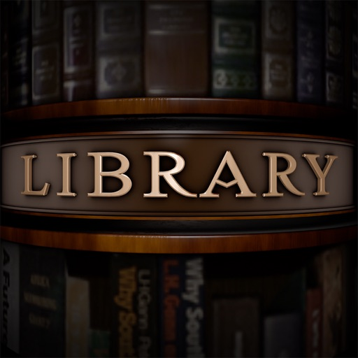 NANO・UNIVERSE LIBRARY