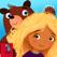 Goldilocks and Little Bear by Nosy Crow