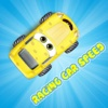 Racing Car Speed - Sponge on the Run racing road speed