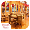 Restaurant & Bar Design Ideas For iPad