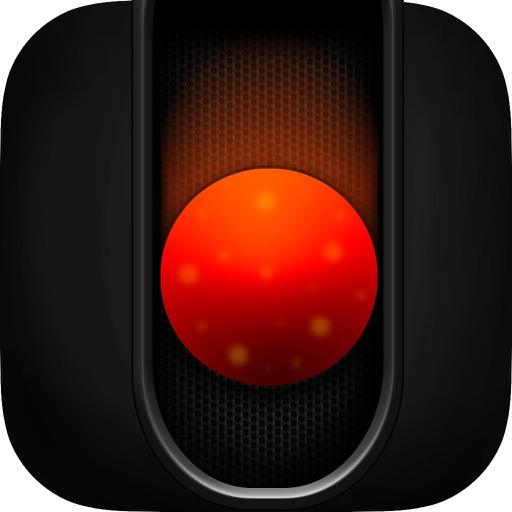 Dot Fall Match Dot iOS App