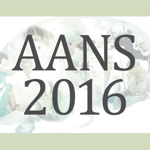 2016 AANS Annual Meeting