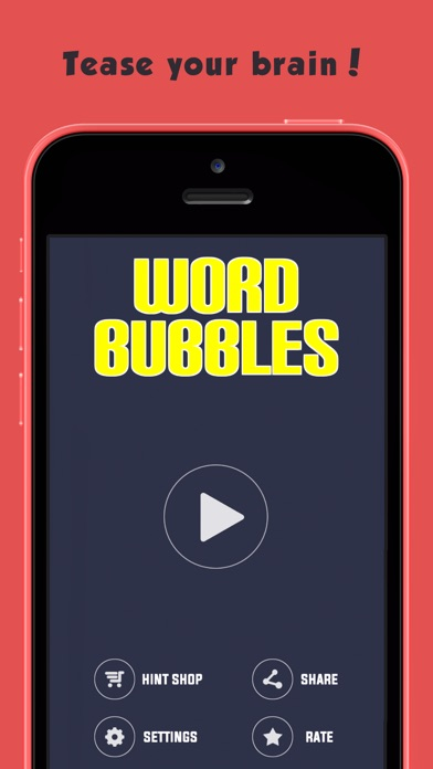 Best word Search Iphone App