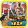 Free Hidden Object Game : Apex Museum – Sort through and Find Objects & Items in Hidden Scenes