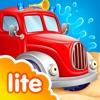 Camion dei pompieri: 911 (applicazione educativa per bambini) LITE
