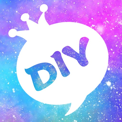 DIY Themes - Customize your screens iOS App