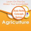 Aouatef Sliti - Agriculture Exam Review  artwork