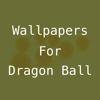 Wallpapers For Dragon Ball