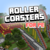 Rollercoaster Maps for Minecraft PE!